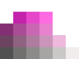 color chart magenta easy 1 color puzzle