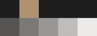 Color Chart - Value Comparison 2