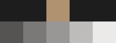 Color Chart - Value Comparison 3