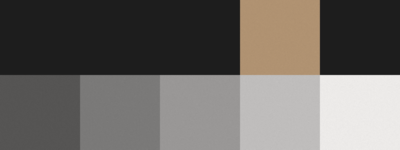 Color Chart - Value Comparison 4